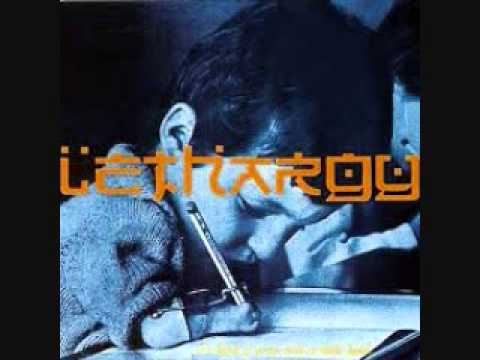 Lethargy-Its Hard To Write With A Little Hand