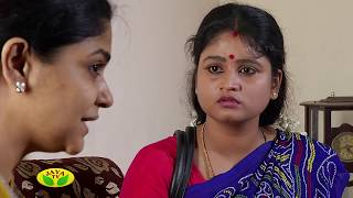 Kairasi Kudumbam - Episode 627 On Friday,11/08/2017