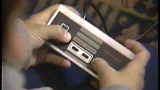 NUTS FOR NINTENDO special on ABC news 20/20 from 1988