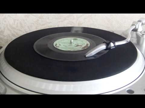 Teddy Davis - Tears From My Eyes (Orbitone 1974).