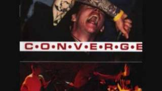 Converge - Becoming A Stranger