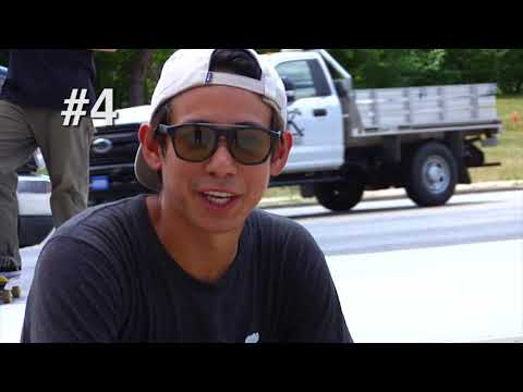 Crailtap's Mini Top 5 with Sean Malto