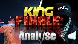 JBB 2018 | ENTETAINMENT vs. TIMATIC | KING-ANALYSE