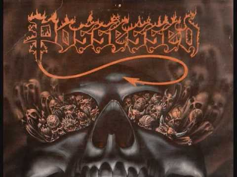 Possessed - The Eyes of Horror