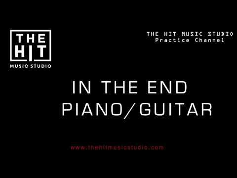 In The End  Play-along / The Hit Music Studio