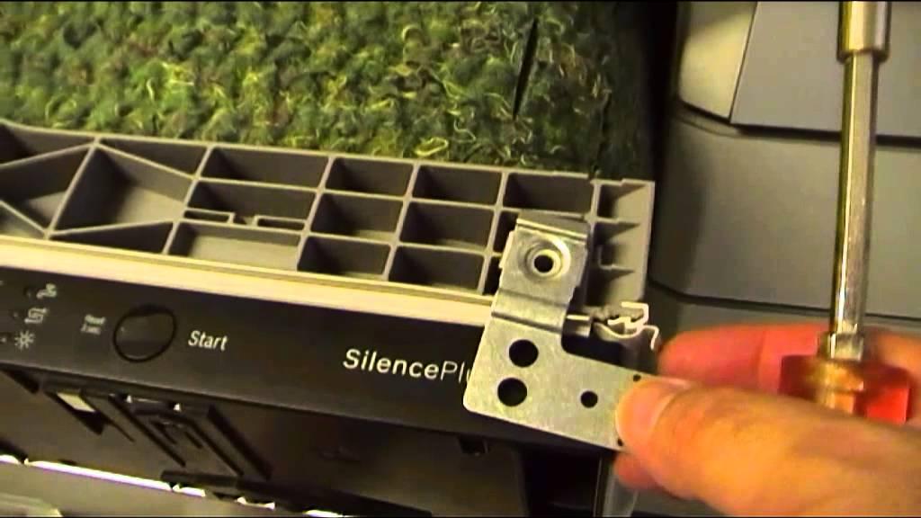 Instalacion paso a paso lavavajillas panelable youtube - Instalar un lavavajillas al fregadero ...