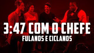 download musica 3:47 Com o Chefe - DBS entrevista Fulanos e Ciclanos