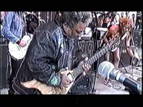 Maggot Brain 2008 - Michael Hampton