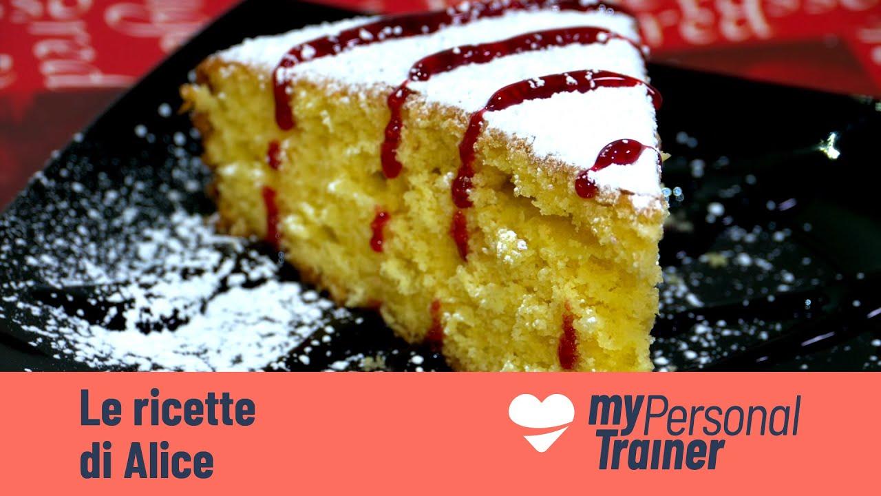 Torta allo yogurt le ricette di alice youtube for Alice cucina ricette