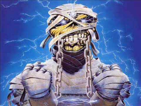 Iron Maiden-03.The Trooper (New York 1985)