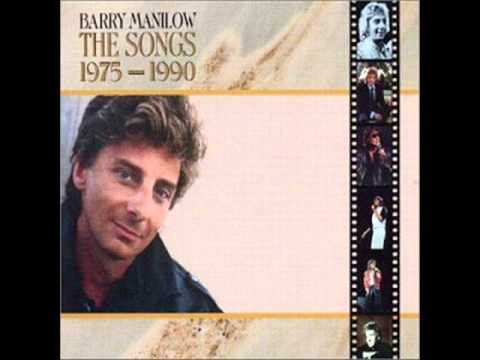 Barry Manilow - Getting Over Losing You