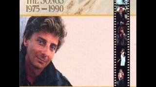 Watch Barry Manilow Getting Over Losing You video