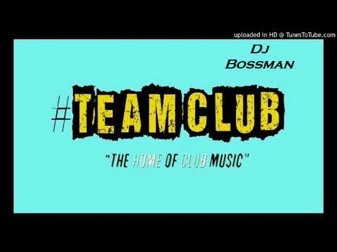 Jersey Club Music 2k18 - Dj Bossman