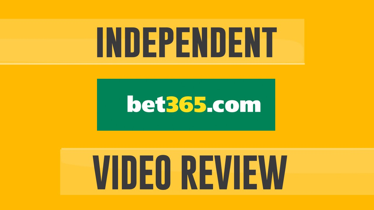Bet 365 review