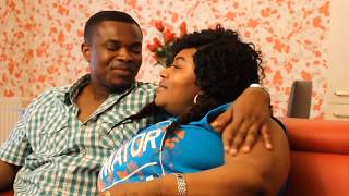 TRUE LOVE  PART 1 LATEST GHANAIAN MOVIE KING JESUS MOVIE PRODUCTION AUSTRIA