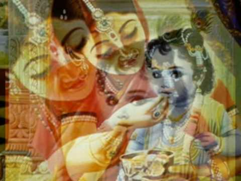 Divine Flute Played ( Lord Krishna )...instrumental....just Beautiful.......(meditation) video
