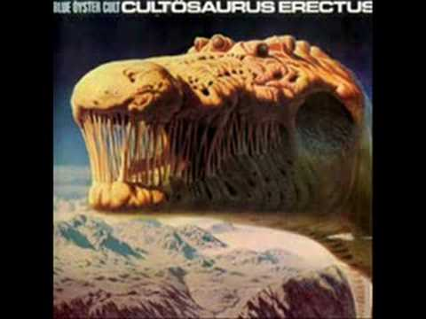 Blue Oyster Cult - Lips In The Hills
