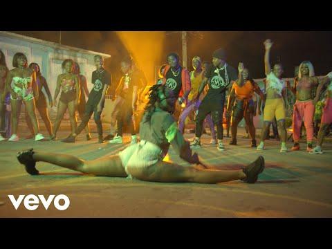 Vybz Kartel - Run Dancehall (Official Video) ft. Lisa Mercedez