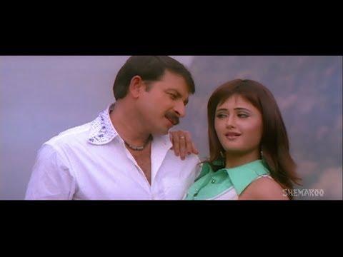 Pappu Ke Pyar Ho Gail - Manoj Tiwari - Rashmi Desai - Hit Bhojpuri Movie thumbnail