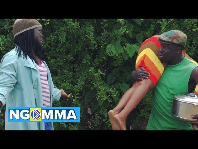 Inama - Diamond Platinamz ft Fally Ipupa -  Padi Wubonn ft Msanii Roba  (PARODY) thumbnail