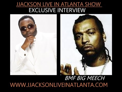 Jjackson Live In Atlanta :prt1 Bmf Big Meech Interview uspa Feds video