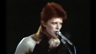 Watch David Bowie I Cant Explain video