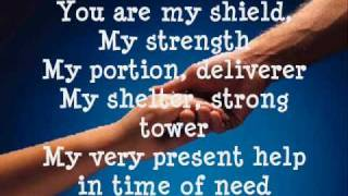 Hillsong - Made Me Glad (You Are My Shield)