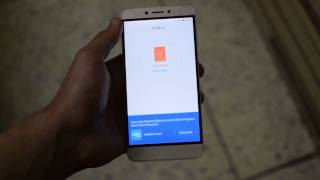 How to root LeTv(LeEco) Le 1S in less than 5 minutes without pc~Easy and Safe Guide