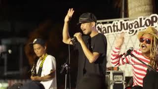 The Paps Live Woodrock Banjarbaru 16 Agustus 2017