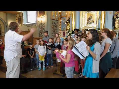 Teofil Klonowski - Gaude Mater Polonia