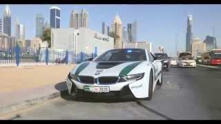 Dubai Police - Smart Services Film