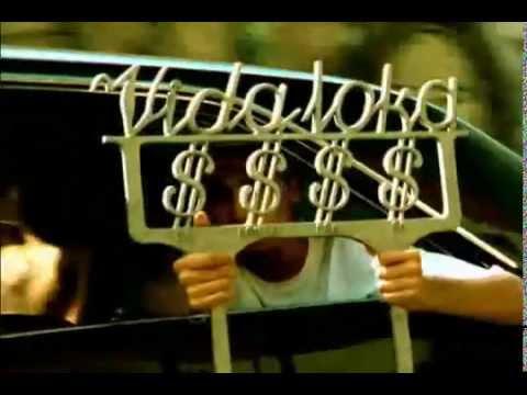 Trilha Sonora Do Gueto - Pião di Vida Loka (VideoClip)