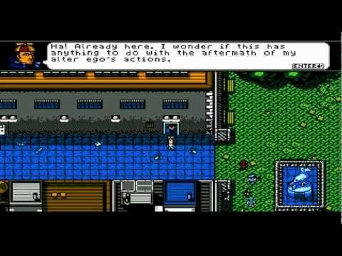 Retro City Rampage PC 1080P HD Playthrough - PT. 25
