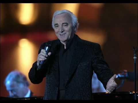 Charles Aznavour - Que Dieu Me Garde