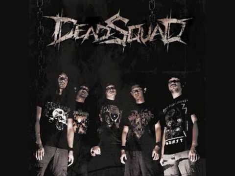 Deadsquad - Sermon Of Deception
