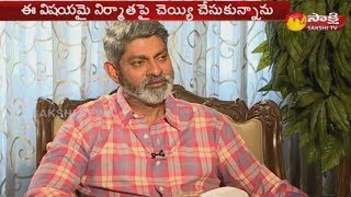 Jagapathi Babu reacts over Me Too movement - Watch Exclusive