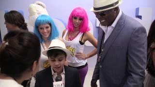 Billboards 2015: El Suky será baile del momento´