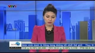 VTV ban tin Tai chinh sang 07 08 2014