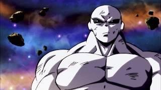 Universe 7 VS Jiren [Final Battle] AMV ~ Two Steps from Hell (Black Blade)