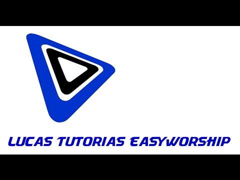 easyworship 2009 em Portugues