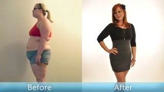 My 2012 Weight Loss Transformation: Before & After - IdealShape