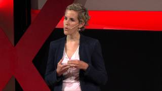 Why it matters how we are born | Bettina Breunig | TEDxTUHHSalon