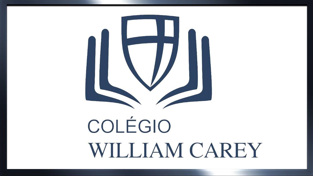 Defesa do Evangelho Abre Sua Primeira Escola - COLÉGIO WILLIAN CAREY -  Educação Cristã Clássica