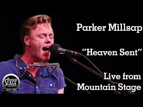 Parker Millsap - Heaven Sent Live