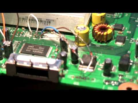Xbox 360 JTAG Tutorial - Part 2