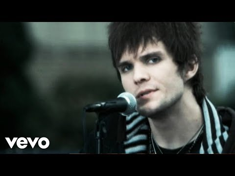 Boys Like Girls - Thunder Video