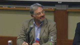 9/24/2009: Angel and Venture Capital Investment Overview