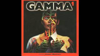 Gamma - Thunder And Lightning