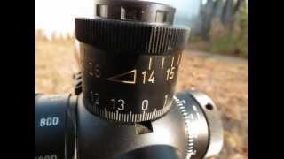 SNIPER 101 Part 15 - Scope Turrets (1/2)
