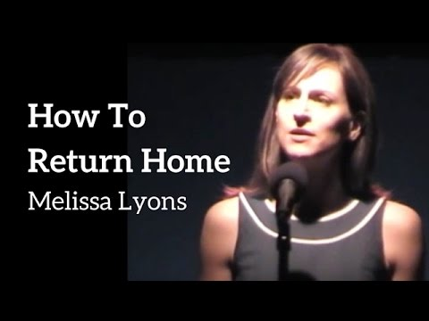 How To Return Home - MNNV